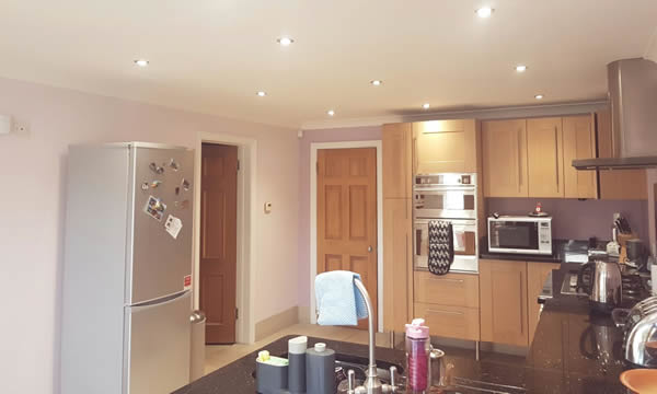 Decorating Services Cheshire